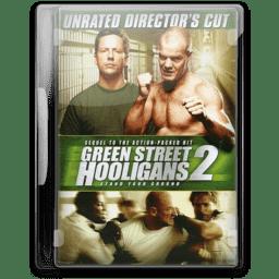 Green Street Hooligans 2 icon