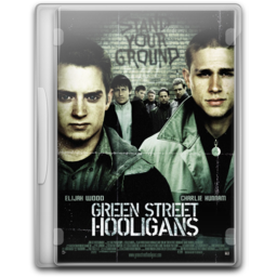 Green Street Hooligans icon