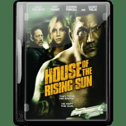 House Rising Sun icon