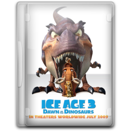 Ice Age 3 icon