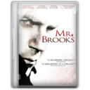 Mr Brooks icon