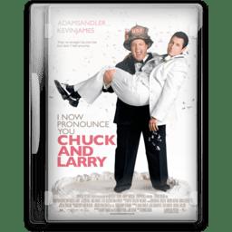I Pronounce Chuck Larry icon