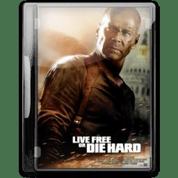 Live Free Die Hard icon