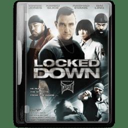 Locked Down icon