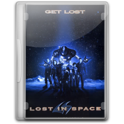 Lost in space icon