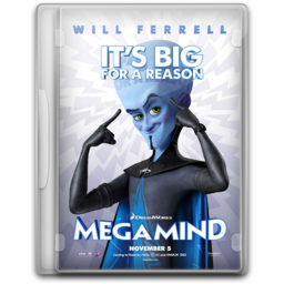 Megamind icon