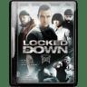 Locked-Down icon