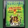 Madagascar-2 icon