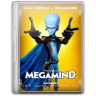 Megamind-3D icon
