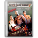 NeverBackDown 2 icon