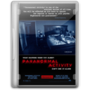 Paranormal-Activity icon