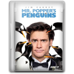 Mr Popperts Penguins icon