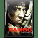 Rambo icon