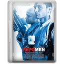 Repo men icon