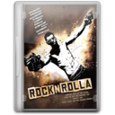 Rock n Rolla icon