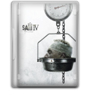 Saw IV icon