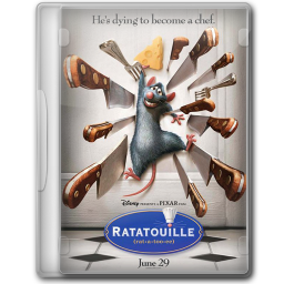 Ratatouille icon