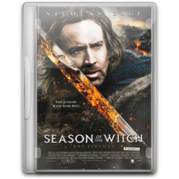 Season of the Witch 1 icon