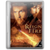 Reign-of-fire icon