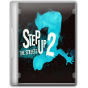 Stepup 2 icon