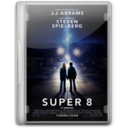 Super 8 icon