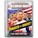 Talladega Nights icon