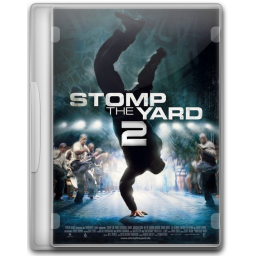 Stomp the Yard 2 icon
