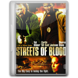 Streets of Blood icon