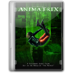The Animatrix icon