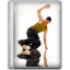 Stepup icon