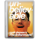 The Informant icon