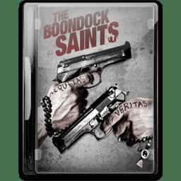 The Boondock Saints 1 icon