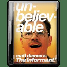 The Informant icon