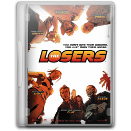 The Losers icon