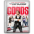 The-Goods-Live-Hard-Sell-Hard icon