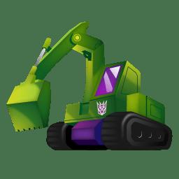 Scavenger icon