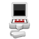 Medical device icon