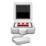 Medical-device icon