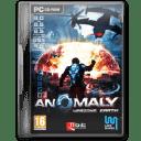 Anomaly-Warzone-Earth-FB icon