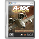 DCS A 10C Warthog icon