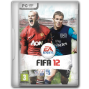 FIFA 12 icon