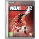 NBA 2K12 icon