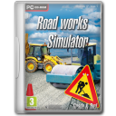 Roadworks-Simulator icon