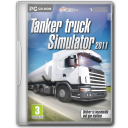 Tanker Truck Simulator 2011 icon