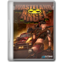 Wasteland-Angel icon