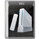Wii Console icon