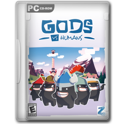 Gods vs Humans icon