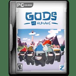 Gods vs Humans icon