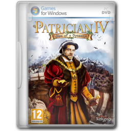 Patrician IV Rise of a Dynasty icon