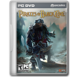 Pirates of Black Cove icon